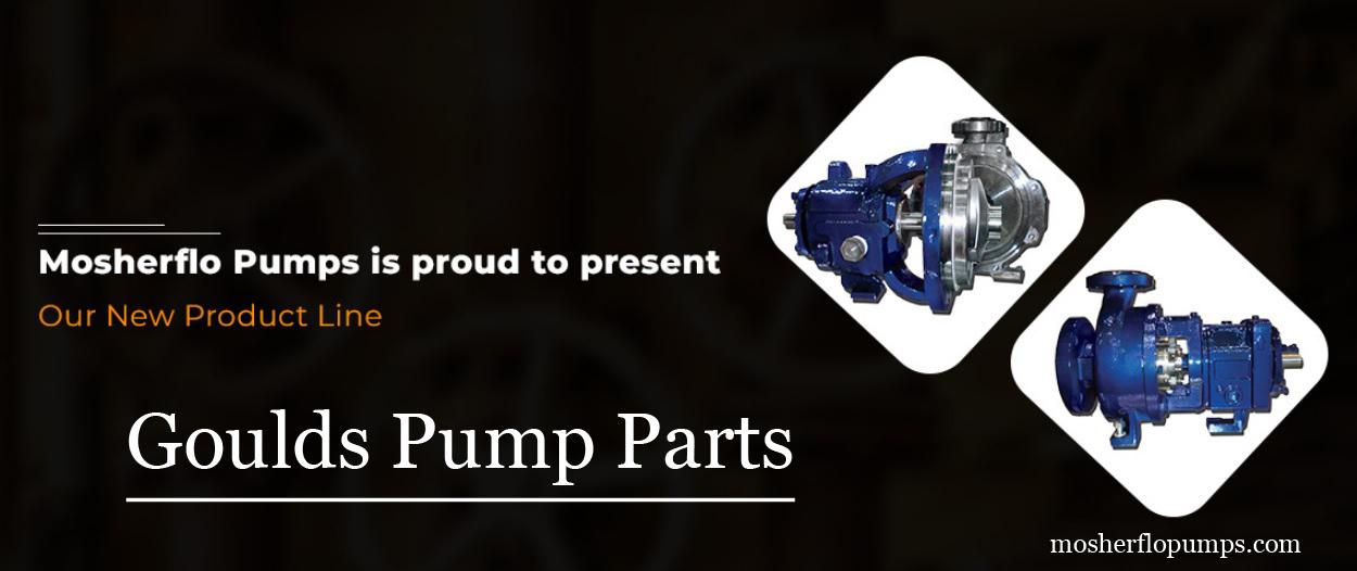 Goulds Pump Parts