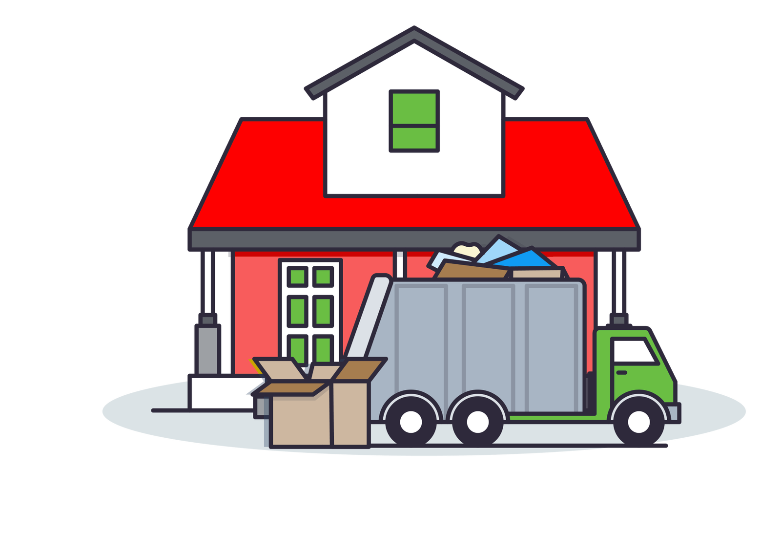 How to Choose an Expert Property Clean Outs in Atlanta