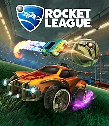 Rocket League is expanding the variability